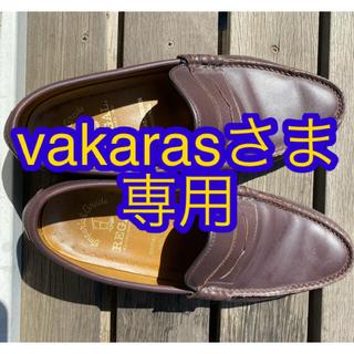 REGAL - REGAL 紳士用 革靴 ビジネスシューズ 24.5 ①