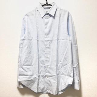 アルマーニ コレツィオーニ(ARMANI COLLEZIONI)のアルマーニコレッツォーニ サイズ40 M -(シャツ)