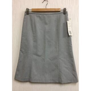 エル(ELLE)の未使用 ELLE スカート(ひざ丈スカート)