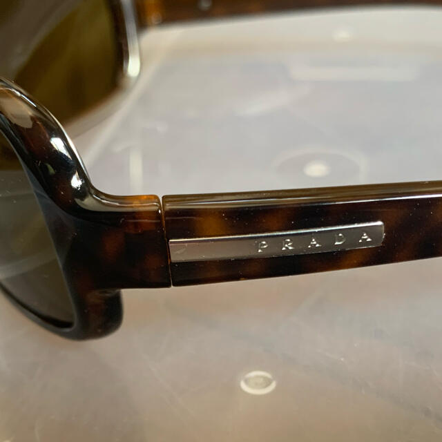 PRADA(プラダ)のPRADA サングラス メンズのファッション小物(サングラス/メガネ)の商品写真