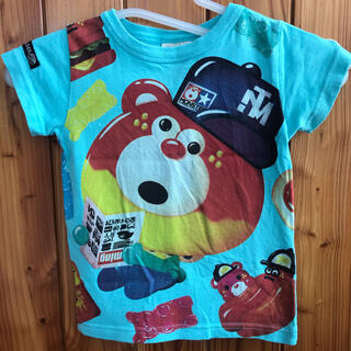 JAM - ジャム 半袖Tシャツ 100センチ