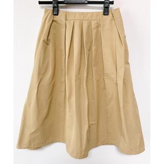 アウィーエフ(AuieF)のAuieF スカート アウィーエフ Gready Brilliant(ひざ丈スカート)