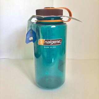 ナルゲン(Nalgene)の*ナルゲン  1l  広口  カラーボトル*(登山用品)