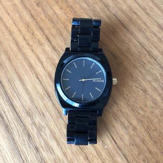 ニクソン(NIXON)のNixonレディース腕時計(腕時計)