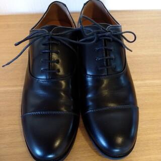 ジーユー(GU)の革靴(合皮)  GU (ドレス/ビジネス)