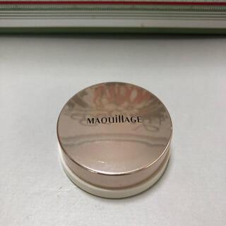 MAQuillAGE - マキアージュ フラットチェンジベース(部分用化粧下地)