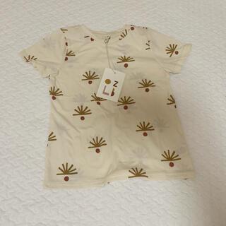 コドモビームス(こども ビームス)のorganiczoo Tシャツ(Tシャツ)