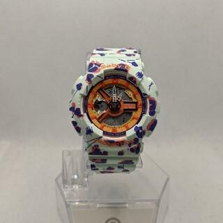 ベビージー(Baby-G)のG-SHOCK baby-G BA-110FL フラワーレオパード(腕時計(デジタル))