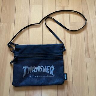 THRASHER サコッシュ🎈SALE