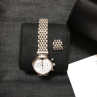 インターナショナルウォッチカンパニー(IWC)のIWC レディース クロノ スモールダヴィンチ(腕時計)