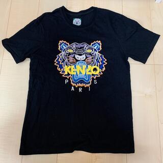 KENZO - kenzo ユニセックスTシャツ