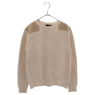 アーペーセー(A.P.C)のA.P.C アーペーセー 長袖セーター(ニット/セーター)