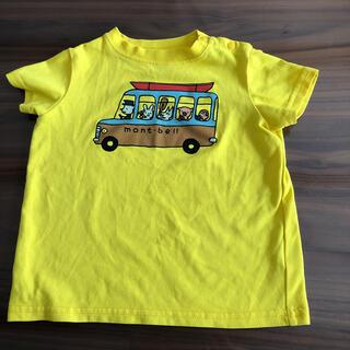 モンベル(mont bell)の80サイズ モンベル Tシャツ(Tシャツ)