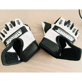 ストライダ(STRIDA)のストライダー キッズ グローブ 手袋(手袋)