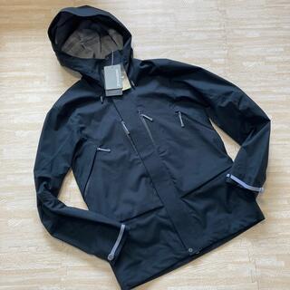 ARC'TERYX - HOUDINI M's Bedrock Jacket ブラック xs 未使用タグ