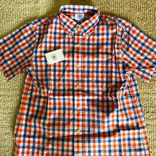 ジェイプレス(J.PRESS)のJPRESS160半袖シャツ(シャツ)