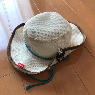 ダブルビー(DOUBLE.B)のDOUBLE.B 帽子 50(帽子)