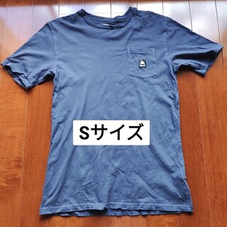 バートン(BURTON)のBURTON Tシャツ Sサイズ(Tシャツ/カットソー(半袖/袖なし))