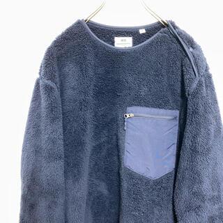エンジニアードガーメンツ(Engineered Garments)のユニクロ エンジニアガーメンツ フリース M(その他)