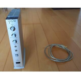 オンキヨー(ONKYO)のONKYO SE-U55X デジタルI/O装備オーディオインターフェイス(PC周辺機器)