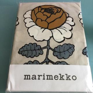 marimekko - 【新品】marimekko MAALAISRUUSU 布団&枕カバー
