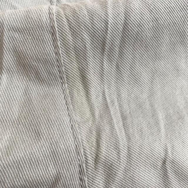 theory(セオリー)のセオリー サイズ32 XS メンズ ライトグレー メンズのパンツ(その他)の商品写真