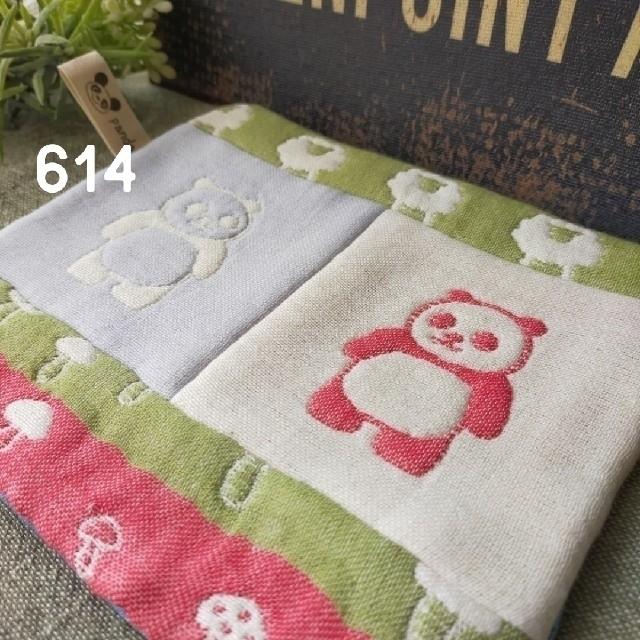 614 ふわふわ 8重ガーゼ ハンカチタオル ハンドメイドのファッション小物(ハンカチ/バンダナ)の商品写真