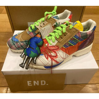 アディダス(adidas)のSEAN WOTHERSPOON×ADIDAS ZX 8000 スーパーアース(スニーカー)