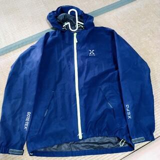 シマノ ゴアテックスレインジャケット XL(ウエア)
