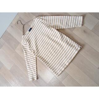 ルミノア(Le Minor)のルミノア バスクシャツ ボートネックカットソー(カットソー(長袖/七分))