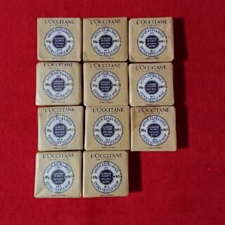 L'OCCITANE - ロクシタン石鹸  SHソープ LT
