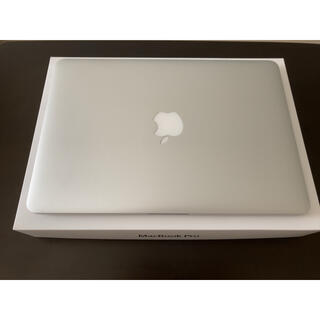 Mac (Apple) - MacBook Pro 13インチ 2013 Late