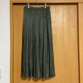 LEPSIM - 【LEPSIM】プリーツスカート