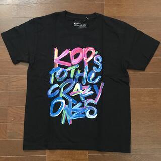 """アヴァランチ(AVALANCHE)のKRHYME DENIM P remium  """"CRAZY ONES """"(Tシャツ/カットソー(半袖/袖なし))"""