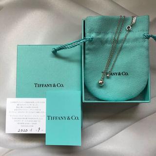 ティファニー(Tiffany & Co.)のTiffany&Co.  ハードウェア ボールペンダント(ネックレス)