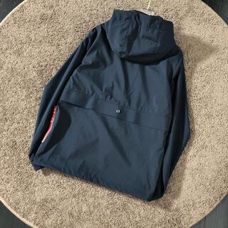 Ree XL メンズジャケット(ステンカラーコート)
