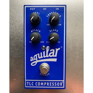 Aguilar (アギュラー)TLC Compressor(ベースエフェクター)