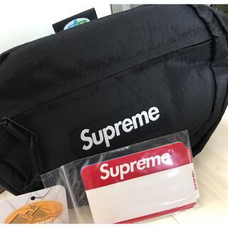 シュプリーム(Supreme)の【新品・未使用】Supreme ウエストバッグ【シュプリーム】(ボディーバッグ)