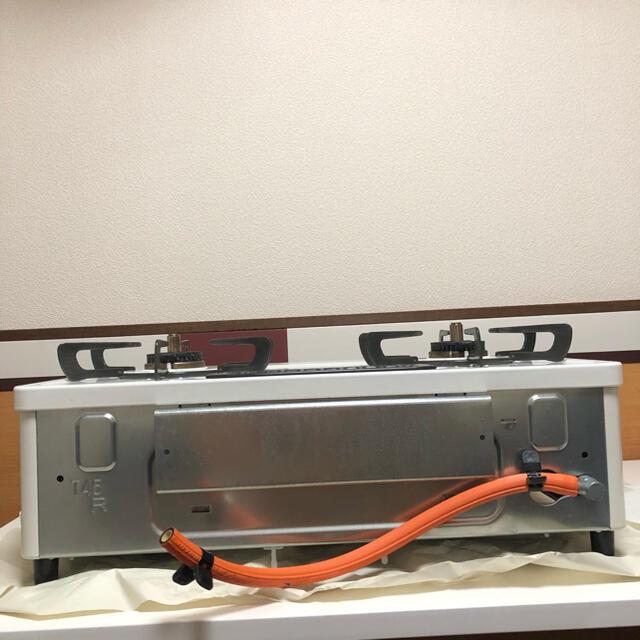 Rinnai(リンナイ)の★かかっぴ★様専用 リンナイ HOWARO LPガス スマホ/家電/カメラの調理家電(調理機器)の商品写真