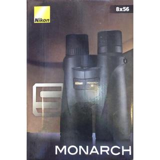 ニコン(Nikon)のニコン 双眼鏡 MONARCH5 8×56(その他)