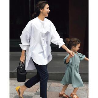 LAUTREAMONT - エッセンロートレアモン オーバーサイズシャツ