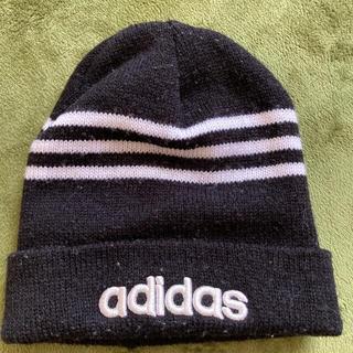 アディダス(adidas)のアディダスワッチキャップ(帽子)