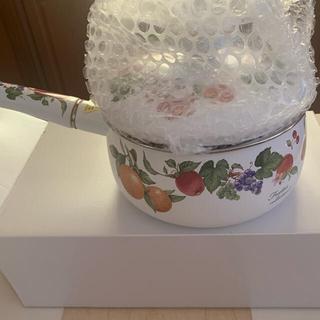 富士ホーロー製鍋