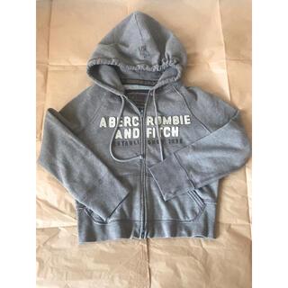 ロンハーマン(Ron Herman)のAbercrombie&Fitch アバクロ スウェット パーカー Tシャツ(パーカー)