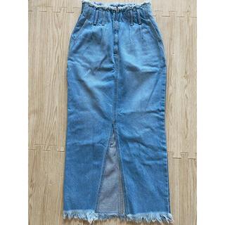 COCO DEAL - ロングスカート