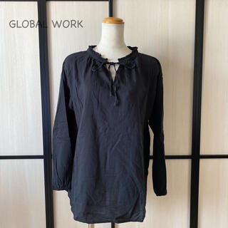 グローバルワーク(GLOBAL WORK)の♡グローバルワーク カットソー(カットソー(長袖/七分))