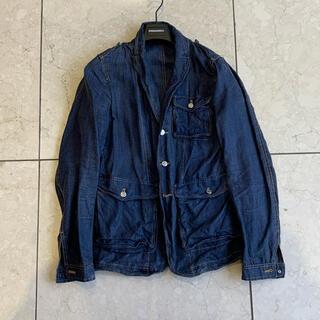 DSQUARED2 - DSQUARED2 デニムジャケット