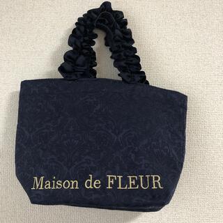 Maison de FLEUR - メゾンドフルール ハンド ミニ バッグ