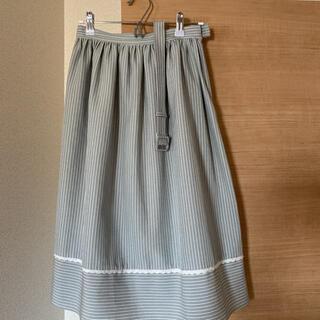F i.n.t - スカート