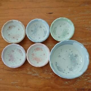 ウノチヨ(宇野千代)の宇野千代 陶器セット(食器)